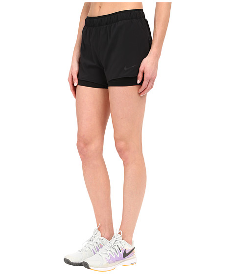 nike chaussures discount vente - Nike Full Flex 2-in-1 2.0 Shorts - Zappos.com Free Shipping BOTH Ways
