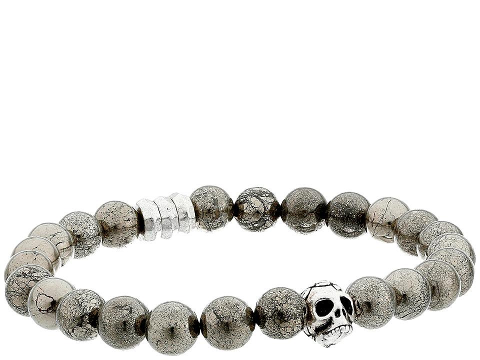 Dee Berkley - Security Bracelet (Gray) Bracelet