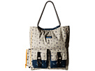 KAVU Scout Tote (Campground)