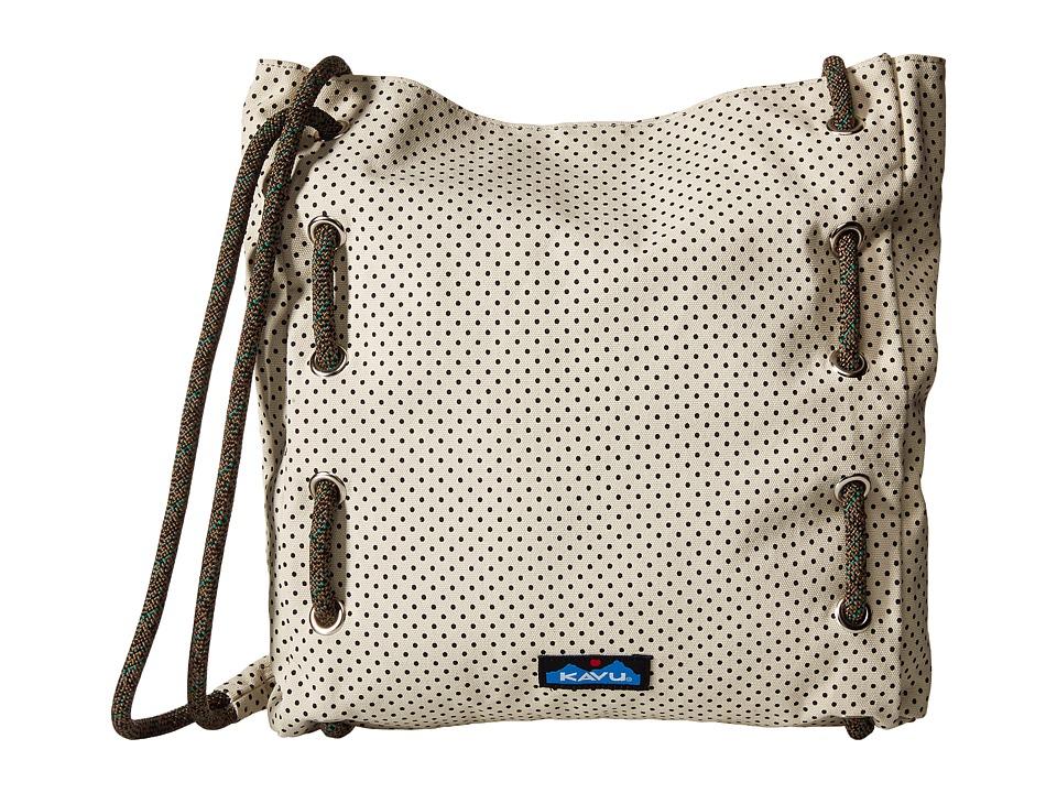 KAVU - Roper (Urban Dots) Bags