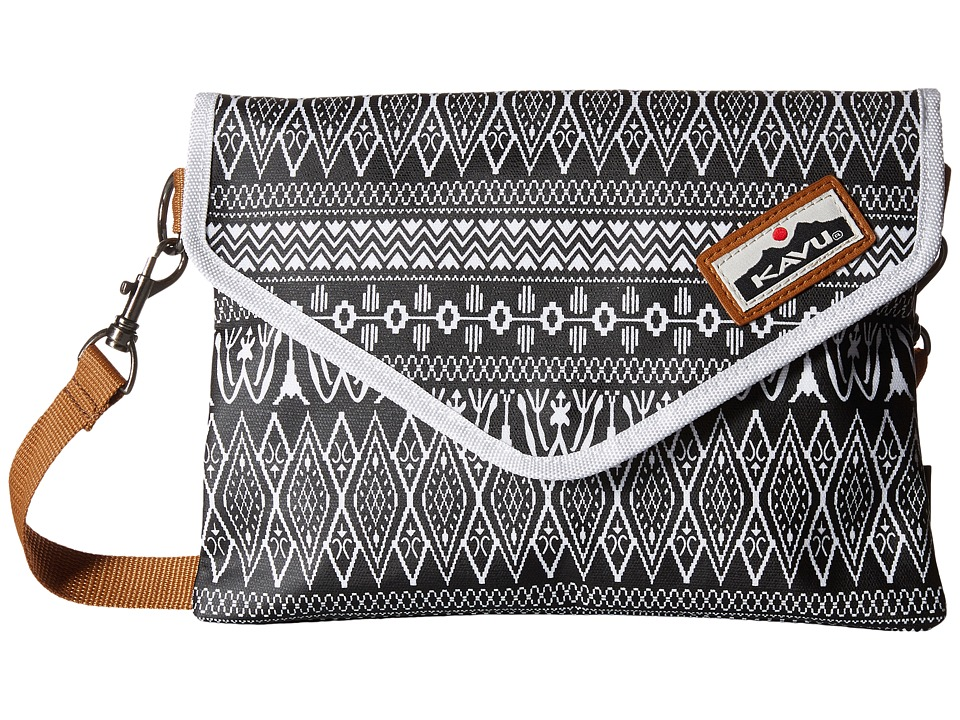 KAVU - Eloise (Knitty Gritty) Bags