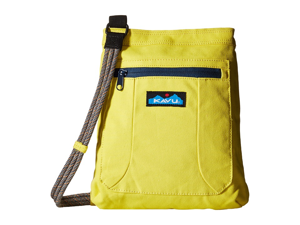 KAVU - Keepalong (Lemon Drop) Bags