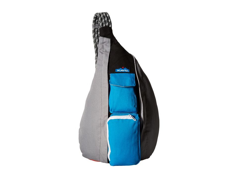 KAVU Rope Bag Coastal Mix Bags