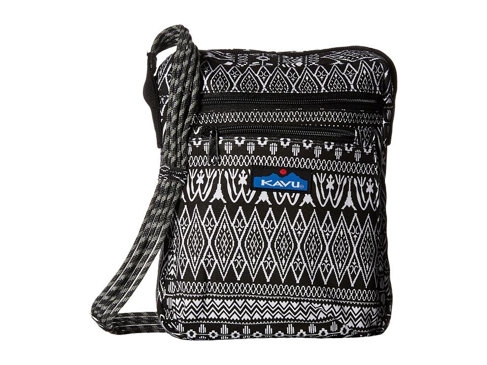 KAVU - Zippit (Knitty Gritty) Bags