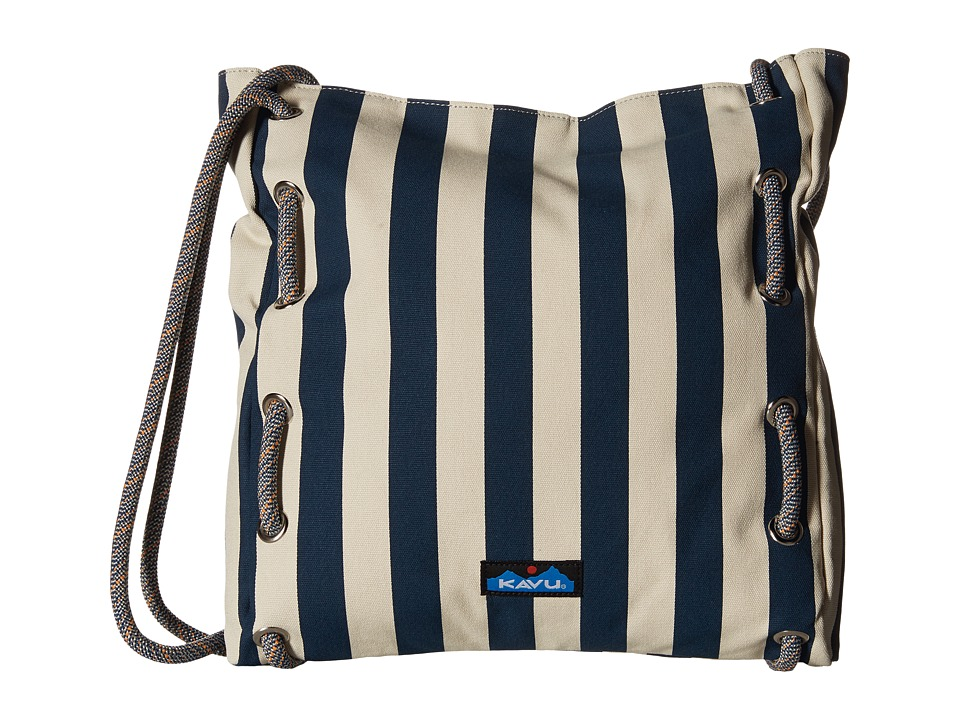 KAVU - Roper (Nautical Stripe) Bags