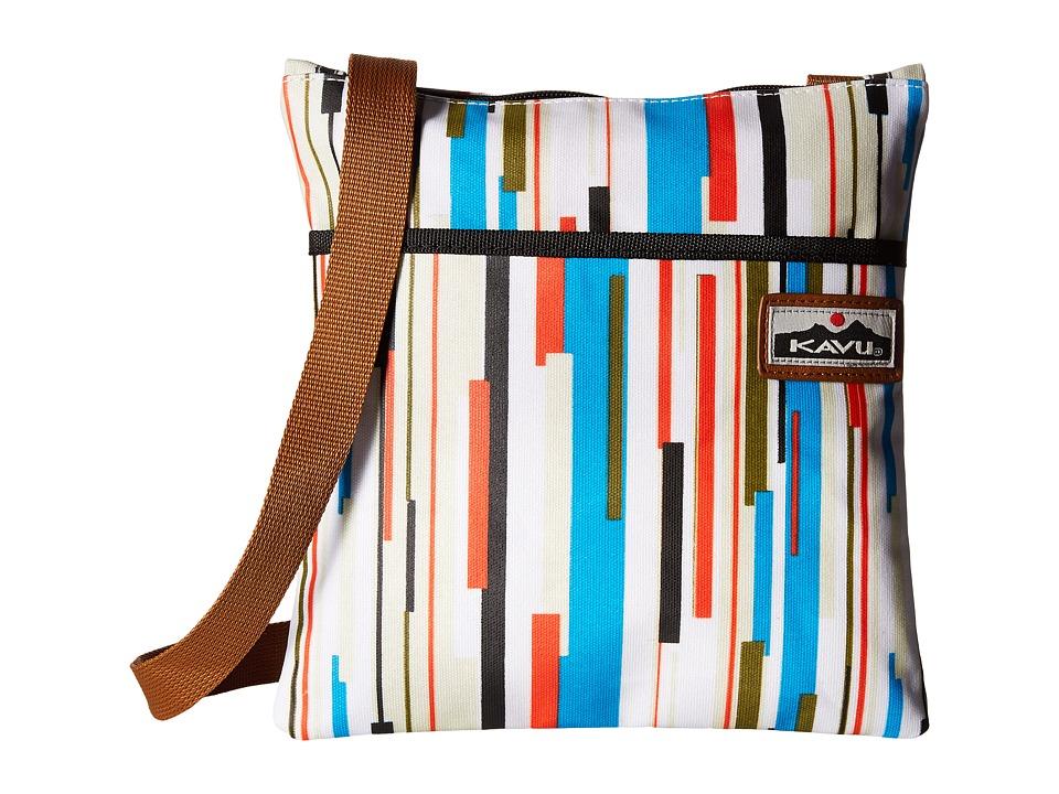 KAVU - Crosstown (Motion Blur) Bags
