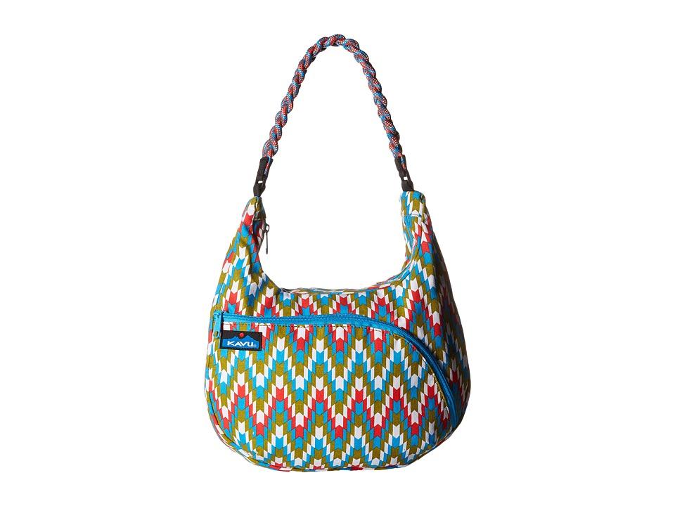 KAVU Boom Bag Garden Tile Bags