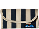 KAVU Big Spender (Nautical Stripe)