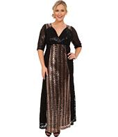 Kiyonna - Grand Gatsby Gown