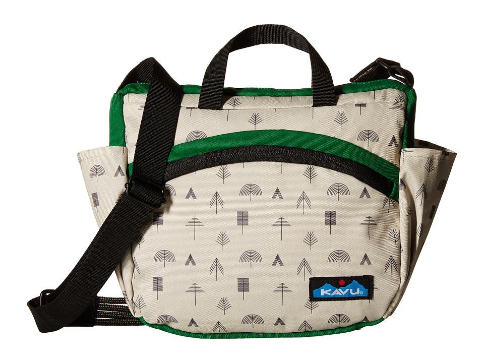 KAVU Bagaroo Campground Bags