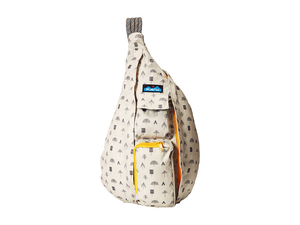 KAVU - Rope Sling (Campground) Backpack Bags