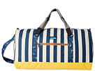 KAVU Duffy (Nautical Stripe)