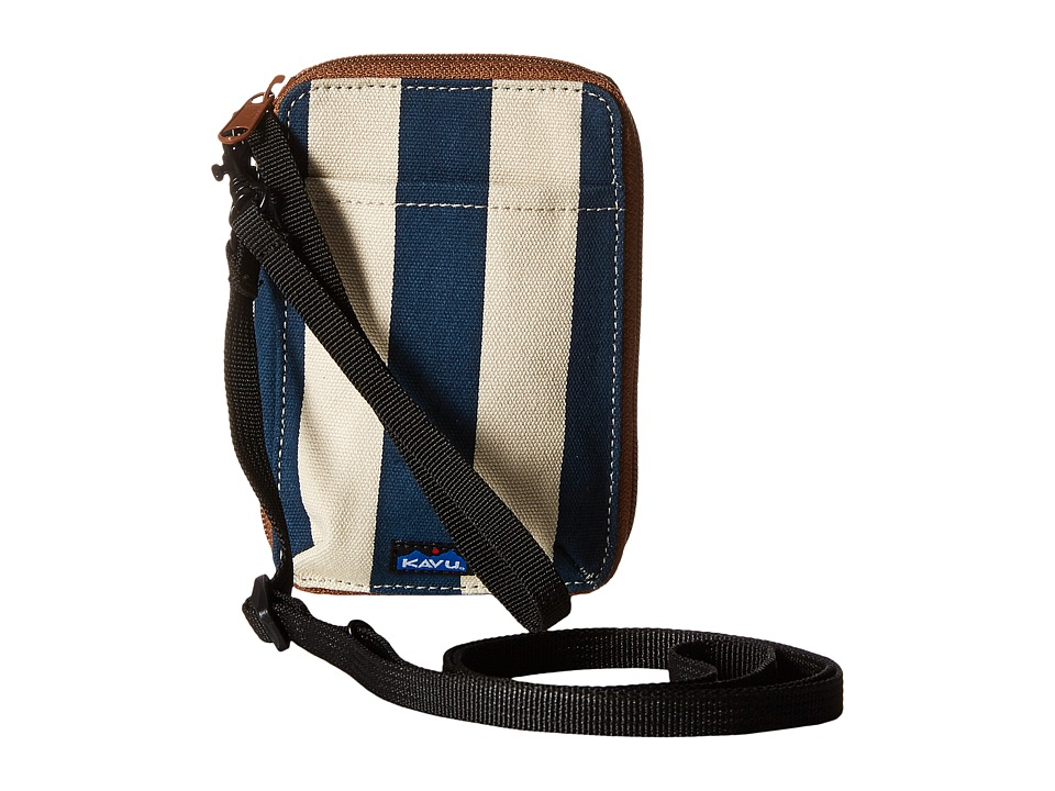 KAVU - Funster (Nautical Stripe) Handbags