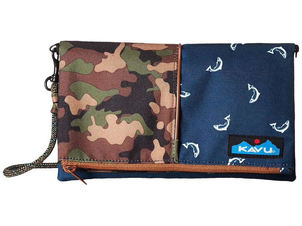 KAVU - Twofold (Wilderness) Bags