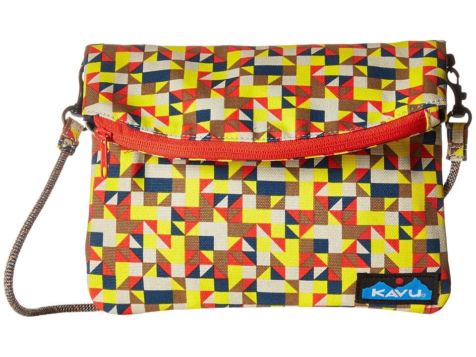 KAVU - Slingaling (Desert Quilt) Bags