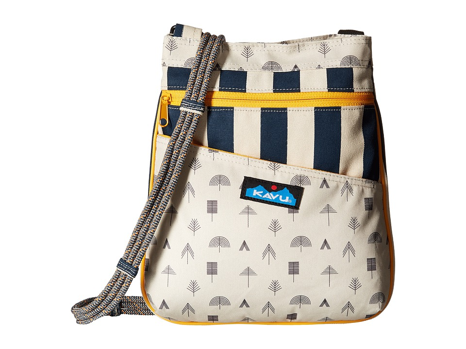 KAVU - Keepsake (Campground) Bags