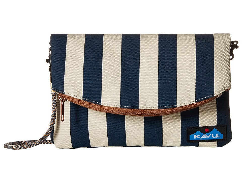 KAVU - Slingaling (Nautical Stripe) Bags