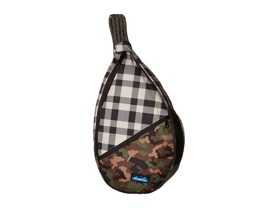 KAVU - Paxton Pack (Wilderness) Bags