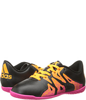 adidas Kids - X 15.4 IN Soccer (Little Kid/Big Kid)