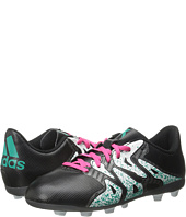 adidas Kids - X 15.4 FxG Soccer (Toddler/Little Kid/Big Kid)