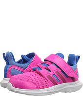 adidas Kids - Hyperfast EL (Toddler)