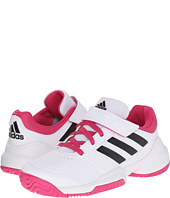 adidas Kids - Kids' Court EL Tennis (Little Kid/Big Kid)