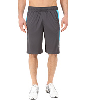 PUMA - Knit Colorblock Shorts