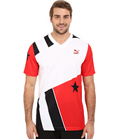 PUMA - Football Stars and Stripes Tee