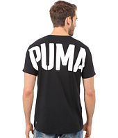 PUMA - Evo Bold Logo Tee
