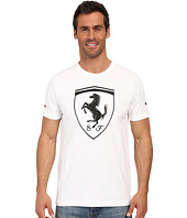 PUMA - Ferrari Big Shield Tee