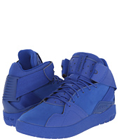 adidas Originals Kids - Crestwood Mid J (Big Kid)