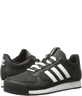 adidas Originals Kids - Samoa Runner J (Big Kid)