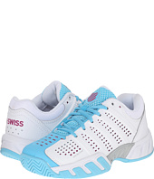 K-Swiss Kids - Bigshot Light 2.5 Tennis (Big Kid)