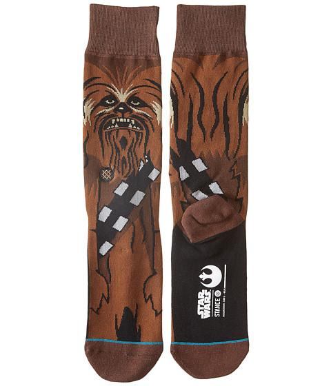 Stance Chewie - Brown