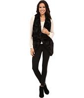 DKNYC - Lush Faux Fur Vest