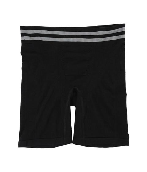 Smartwool Seamless Boxer Briefs - Black
