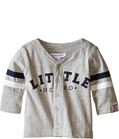 Pumpkin Patch Kids - Little Hero Top (Infant)