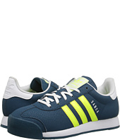 adidas Originals Kids - Samoa J (Big Kid)