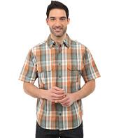 Woolrich - Midway Yarn-Dye S/S Shirt