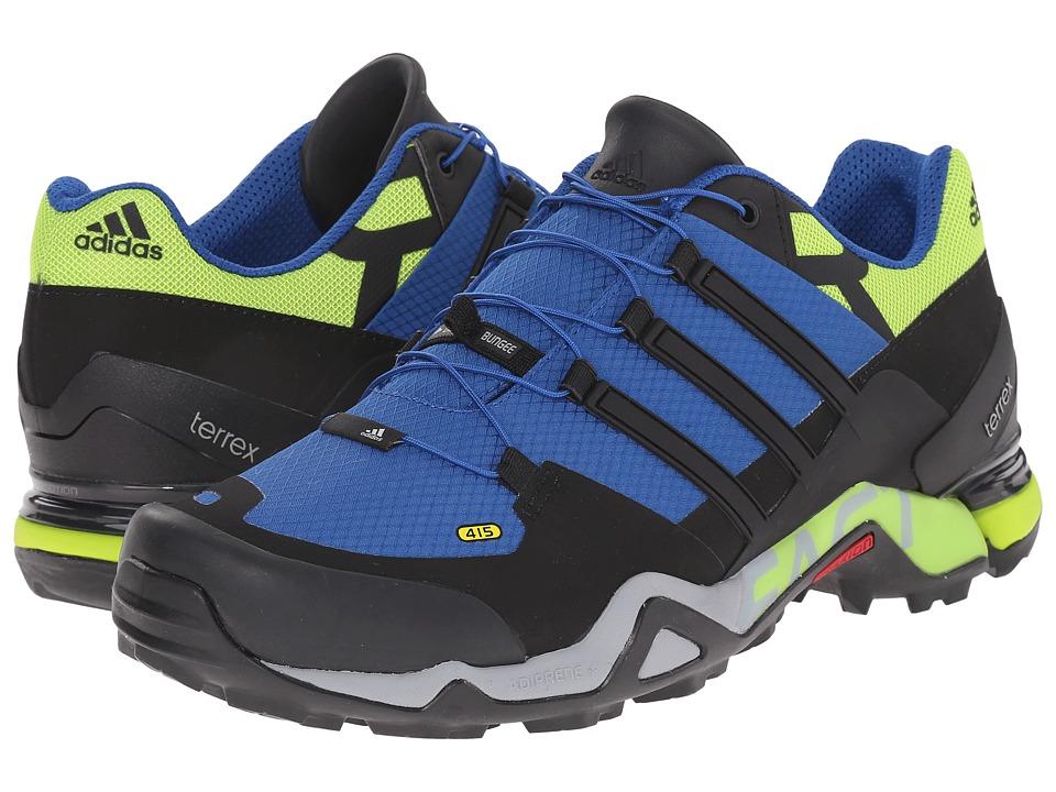 adidas Outdoor - Terrex Fast R (Blue) Men
