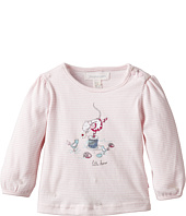 Pumpkin Patch Kids - Dance Academy Pretty Print Top (Infant)
