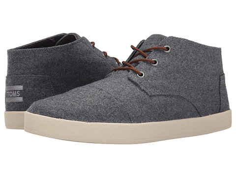 TOMS Paseo Mid - Zappos.com Free Shipping BOTH Ways