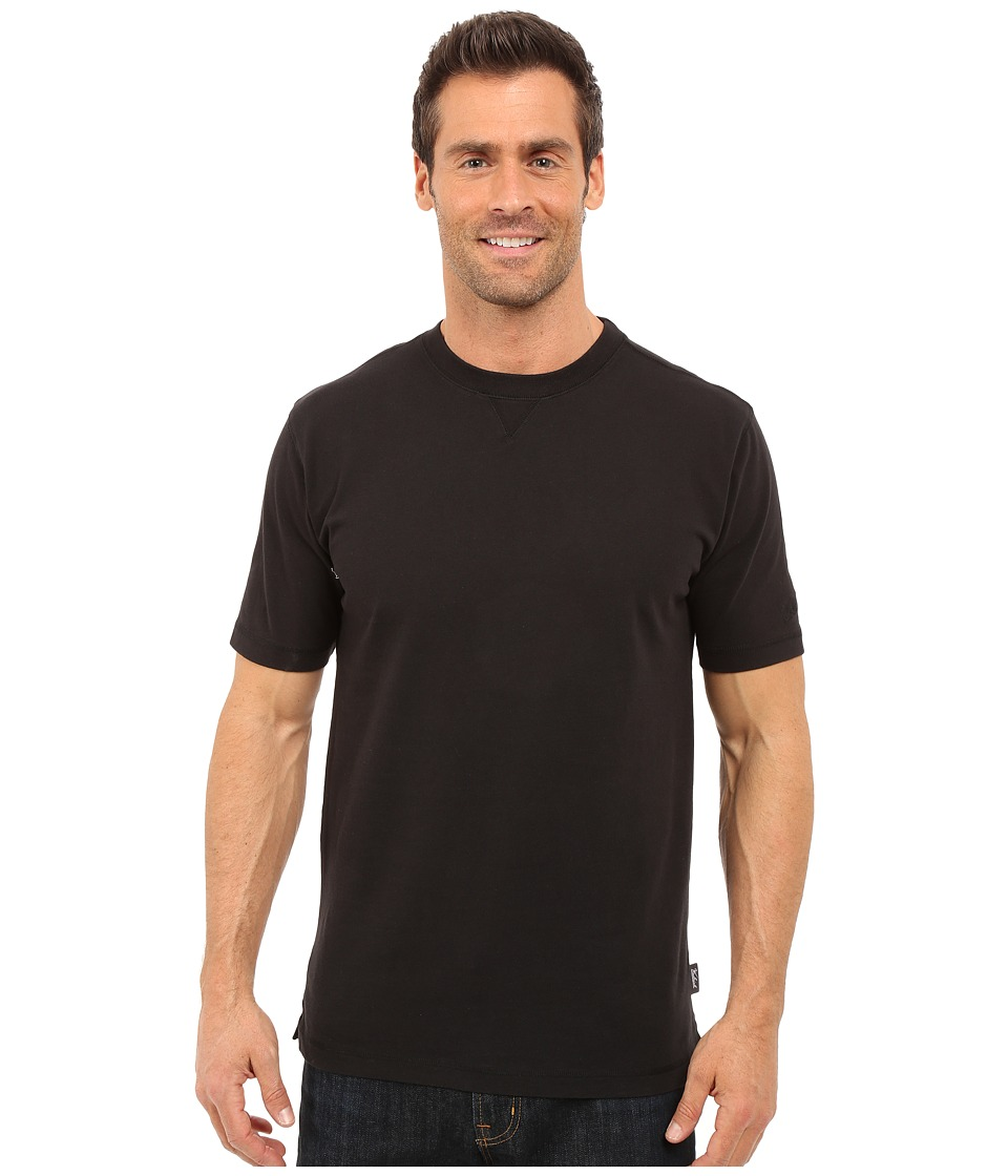 Woolrich - First Forks Solid Tee