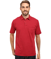 Woolrich - First Forks One-Pocket Polo