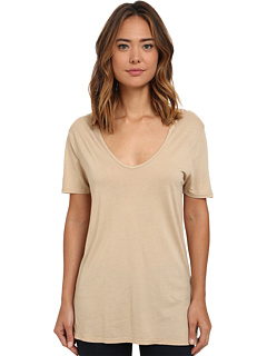 Image of Obey - Lou Tee (Nude) Women's T Shirt