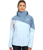The North Face - Fleece Cinnabar Triclimate® Jacket