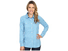 KAVU Wynonna Top (River Blue)