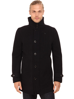 star wool garber trench coat mazarine blue free. Black Bedroom Furniture Sets. Home Design Ideas