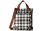 KAVU Rover (BW Plaid)
