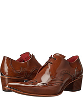 Jeffery-West - Brogue